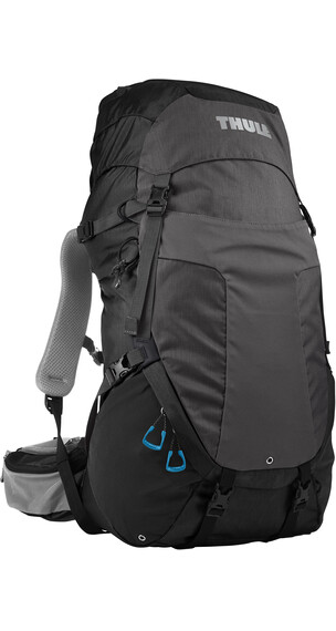 Thule M's Capstone Backpack 40L black/dark shadow